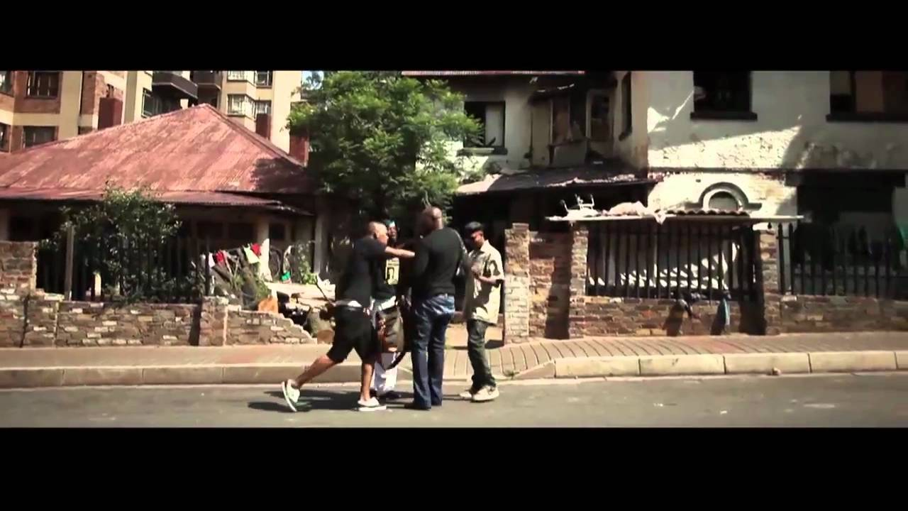 Jozi Kings The Movie Official Trailer Youtube