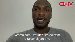 Landry Nnoko | Poruka Zvezdašima
