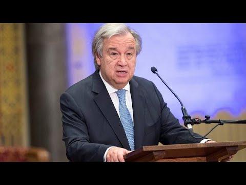 ONU acusada de silêncio com casos de assédio e abuso sexual