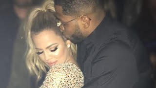 Khloe Kardashian BREAKS SILENCE On Decision To Stay With Tristan After Cheating
