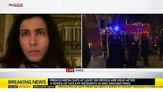 Paris Attack | What We Know From Our Correspondent In Paris