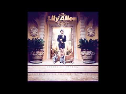Lily Allen - Wind Your Neck In