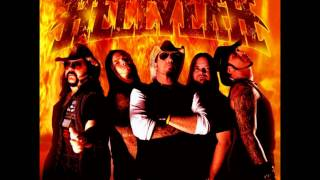 Watch Hellyeah Nausea video