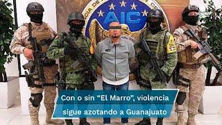 A un año de la detención del líder del Cártel de Santa Rosa de Lima, la entidad es una de las más inseguras del país; la disputa por el territorio la encabeza el Cártel Jalisco Nueva Generación