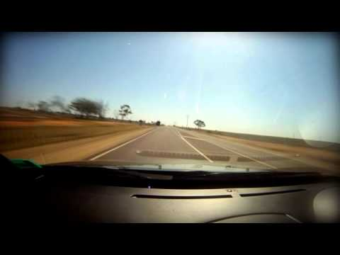 pt augusta to roxby downs in 5 mins