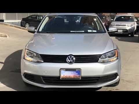 2011 Volkswagen Jetta Chicago, IL #92694V