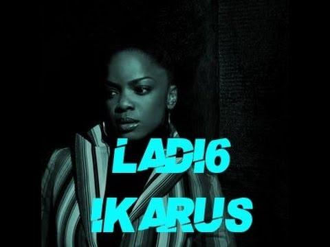 Ladi6 - Ikarus - Lyrics