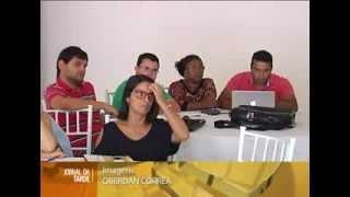 Programa Antonieta de Barros planeja atividades para 2014