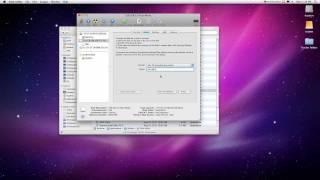 Format External Hard Drive or Flash Drive on a Mac (10.6 Snow Leopard)