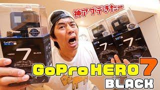 神アプデのGoProHERO7がキター!軽井沢の旅!前編