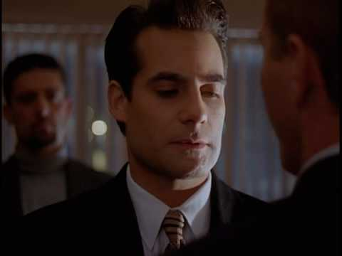 Electronically? You can do that? Adrian Pasdar