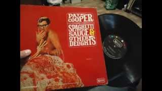 Spagetti Sauce & Other Delights ~ Original LP Recording