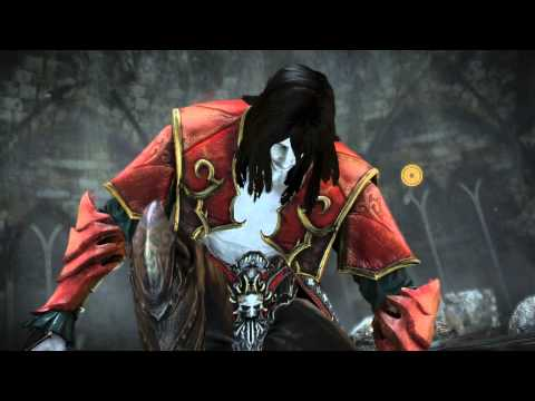 Castlevania: Lords of Shadow 2 - Walkthrough Part 12 [No Commentary] |