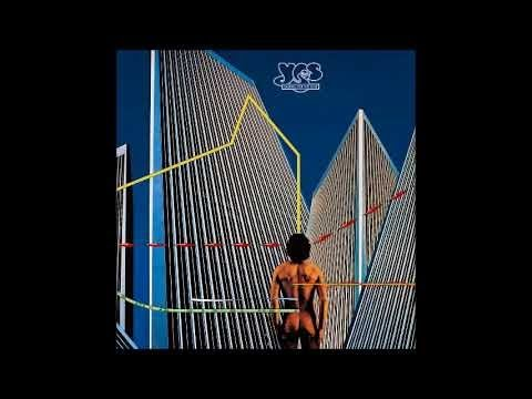 Yes - Going For The One (1977 US Vinyl Rip / Full Album)