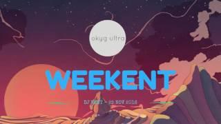 DJ Kent - The WeeKENT 2 December 16 [HOT!!]
