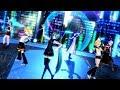 【初音ミク PDA-X Off Vocal】 Beginning Medley - Primary Colors 『-Project DIVA- X HD』 English Sub Romaji