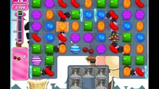 Candy Crush Saga Level 708 No Boosters