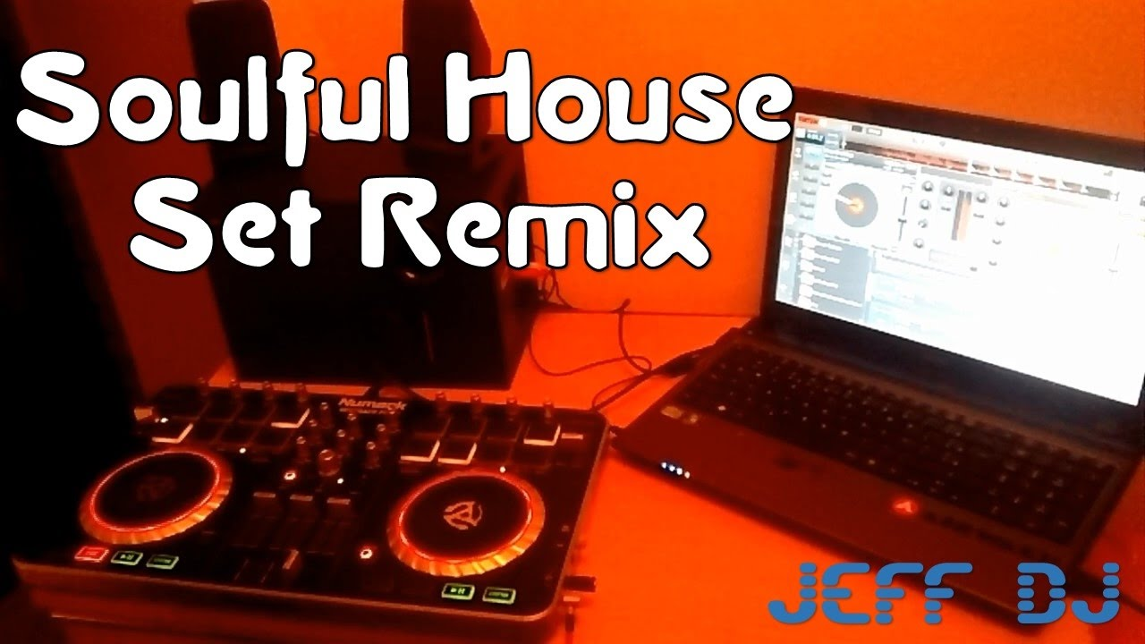 soulful house set remix classics jeff dj youtube