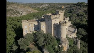 This French castle can be yours for $17 million — take a look inside