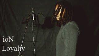 Kendrick Lamar Ft. Rihanna - Loyalty
