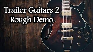 Audio Imperia S Trailer Guitars 2 Rough Demo Track