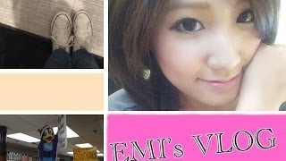 04/02/2015 vlog ♡PLEASE SUBSCRIBE♡ main channel https://www.youtube...