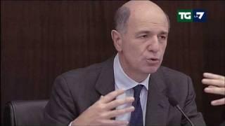 Il Min Corrado Passera presenta misure su Sviluppo Economico Infrastrtture Trasporti 2011 12 04.wmv
