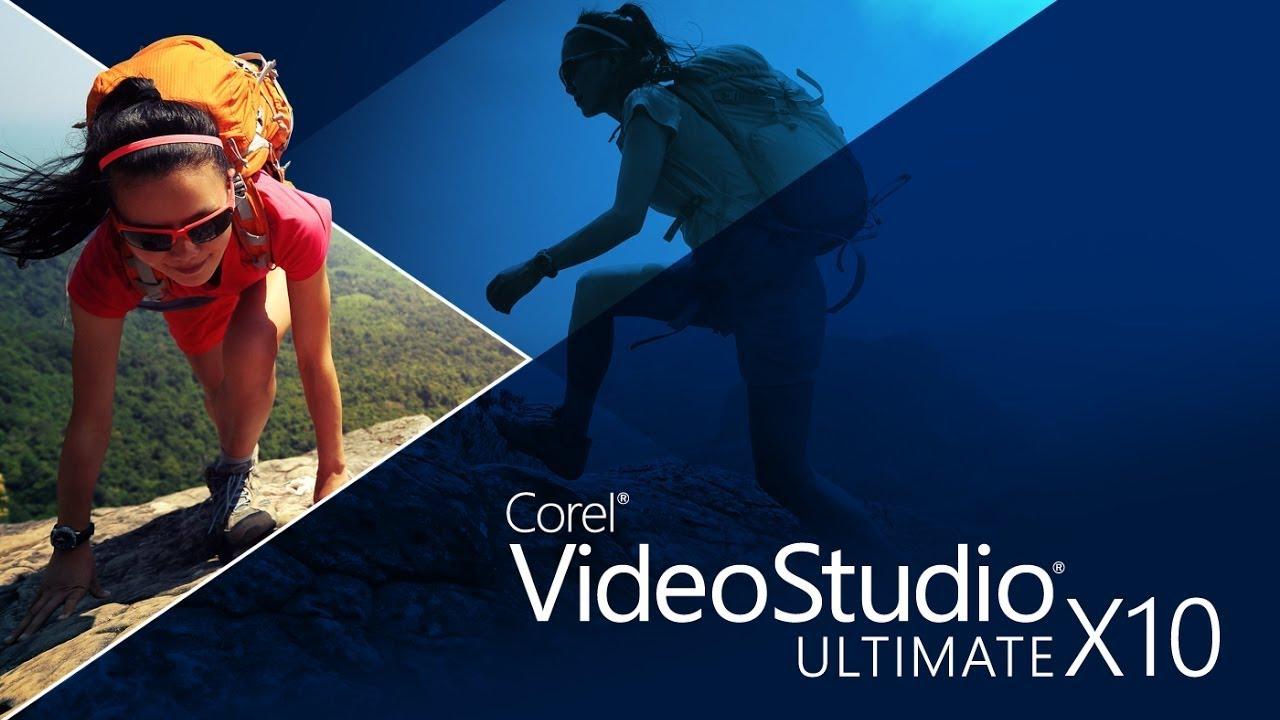 corel videostudio ultimate x10 keygen 2017