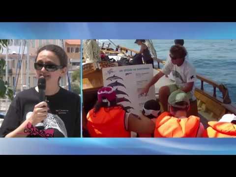 AZUR TV - La grande émission 10 06 17