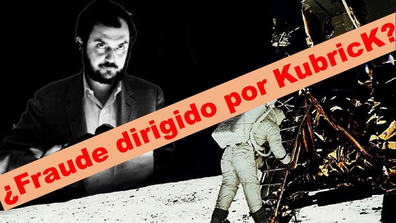Llegada del hombre a la Luna ¿Un Fraude dirigido por Stanley Kubrick?