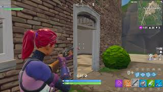Fortnite Pump Shotgun Bug [FIXED]