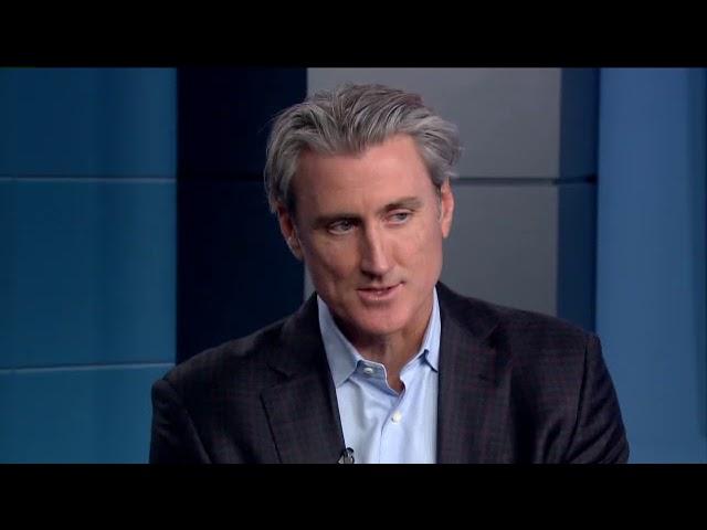 BLOCS Chairman, Matt Topley on WPHL TV 2019