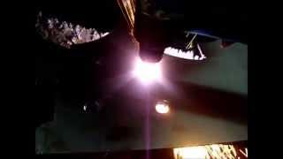 Plasma cutter Miller 375 X TREME