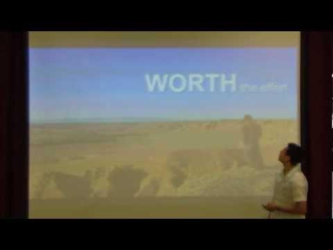Zahariz Khuzaimah -- The Happiness Project [May 2012]