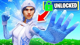 The *FREE* FROST SQUAD in Fortnite!