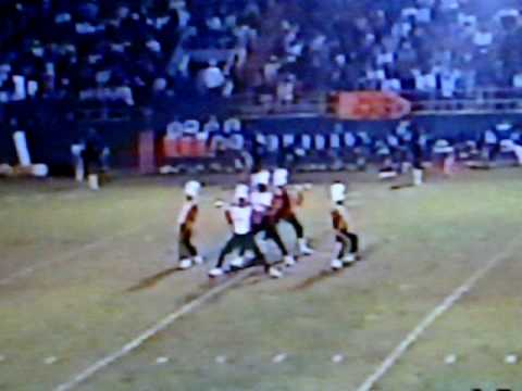 LeFlore High School Marching Rattler Band 2004\