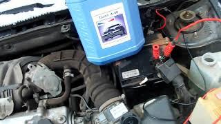 Можно ли мешать антифриз с тосолом в системе охлаждения автомобиля