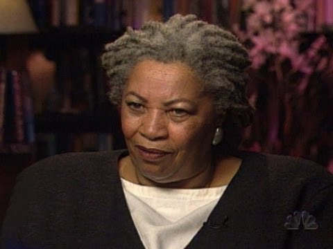 Biography of Author Toni Morrison