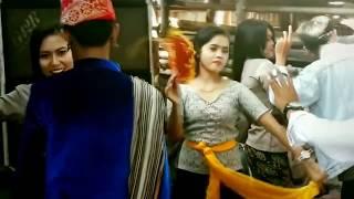 Si Cantikn Uyun Di Gagar Mayang 02 Live Orong Dewe Kesuit