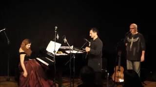Гілка бузку клуб Будинок частина 2 поезія, фортепіано, флейта, дудук, гітара