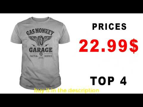 T Shirt - Automotive (Top5) - BEST T-Shirt