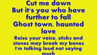 David Guetta feat Mary J Blige - Titanium