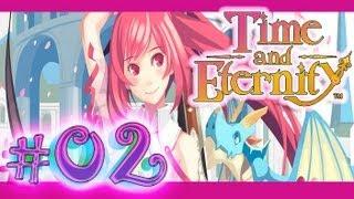 Time and Eternity ~Toki to Towa~ (PS3) ♥ Walkthrough ♥ Part 2 ~ [English]