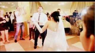 Свадьба Нубара и Евы