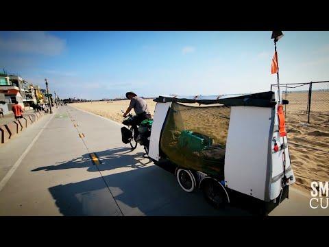 Bicycle Camper thumbnail