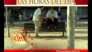Promo Las Horas del Día (Nuestro Cine / Nosso Cinema)