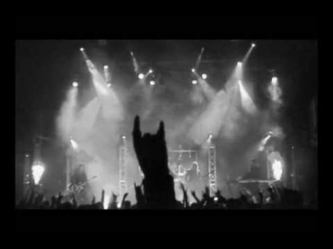 kamelot-europe-2010-clip