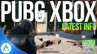 PUBG Xbox: Community Update 11 - PTS, Custom Matches, Weapon Skins, Matchmaking