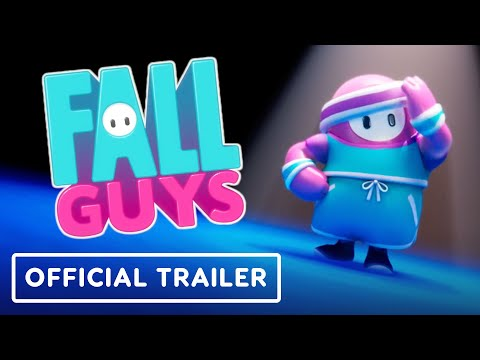 Fall Guys - Official Cinematic Launch Trailer