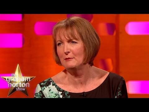Harriet Harman Discusses Women in British Politics - The Graham Norton Show